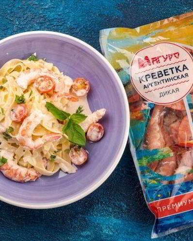 7 отличных рецептов пасты с морепродуктами в сливочном соусе | 498x398