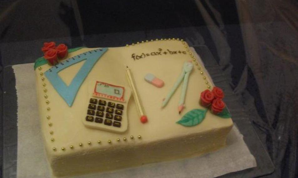 Рецепт торта книга
